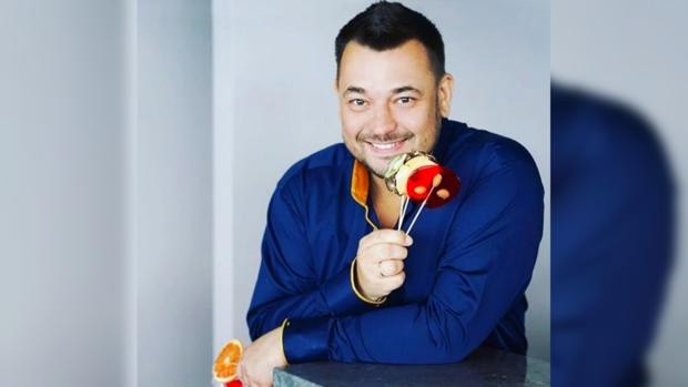 Сергея Жукова неузнали фанаты! Смотри новые фото певца
