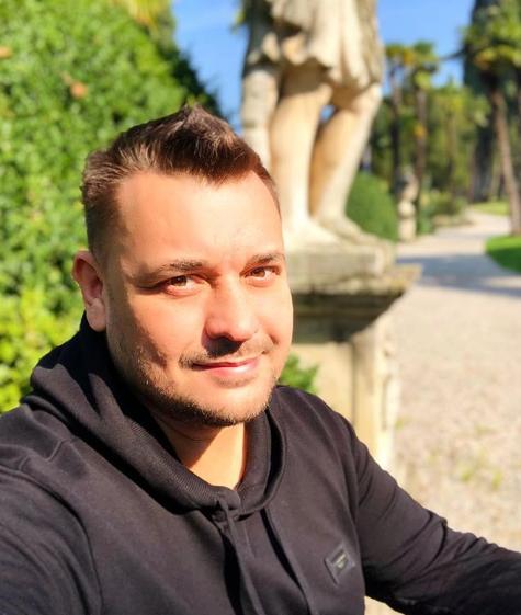 Сергея Жукова не узнали фанаты! Смотри новые фото певца