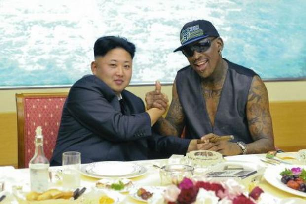 КНДР отказалась раскрыть США список собственных  ядерных объектов