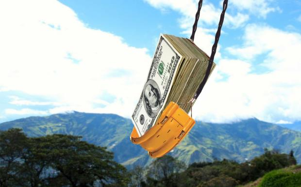 Фондовые рынки США и Азии рухнули: основная интрига – что будет с долларом