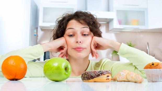 Современные диеты - это вредно: стресс для организма и возможные последствия
