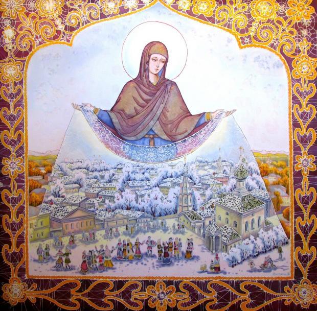 Покрова Пресвятой Богородицы: что нельзя и что можно делать 14 октября