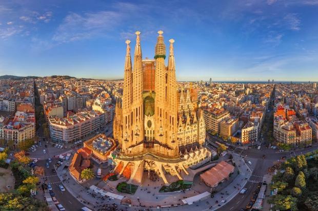 ВБарселоне поддержали отмену «устаревшей» монархии вИспании