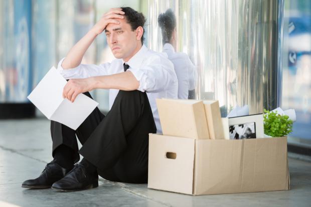 Безработица в Евросоюзе