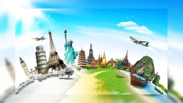 cb39ae5100a2 Влиятельное агентство Lonely Planet решило подвести итоги, исследовав и определив  самые популярные туристические направления в ...