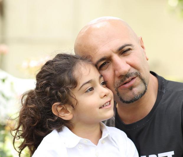 Арат Хоссейни