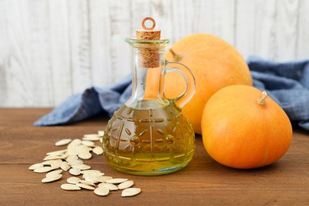 Тыквенные семечки и мед от простатита отзывы сколько длится лечение острого простатита