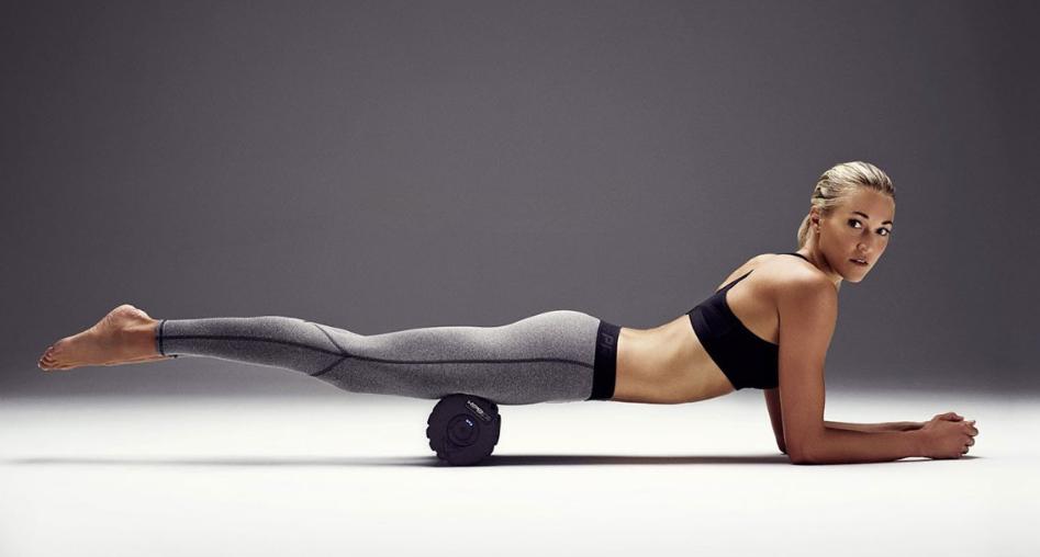 фитнес-валик