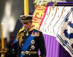 Похороны бабушки Принца Чарльза