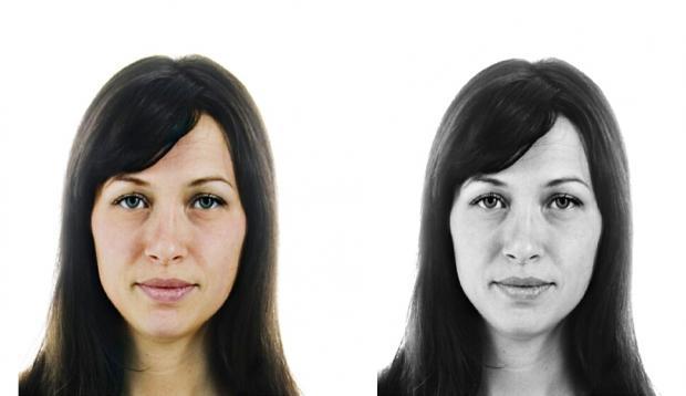 фотография в паспорте