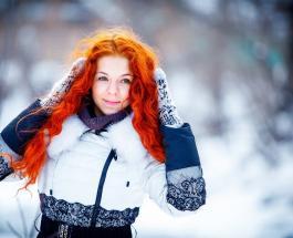 Почему зимой многие люди выглядят старше своего возраста и как с этим бороться
