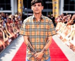 Луи Томлинсон из One Direction: топ-12 малоизвестных фактов о народном любимце