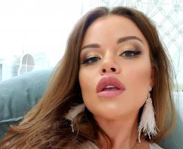 Олеся Малибу без косметики: фанаты считают что 29-летняя модель выглядит как юная девушка