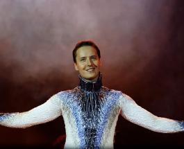 Семья Витаса показала танцевальный мастер-класс: артист повеселил Сеть забавными движениями