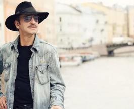 Михаил Боярский без шляпы и темных очков: редкое домашнее фото знаменитого актера