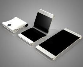 Эра гибких смартфонов началась: удивить мир новинкой обещает компания Samsung