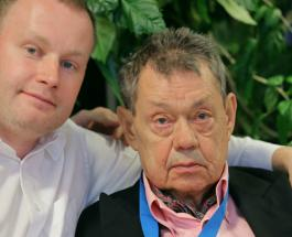 Фото Караченцова на больничной койке: как выглядел Николай Петрович в последние дни жизни