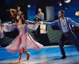 Танці з зірками 5 сезон под песни любимых артистов: какая пара покинула проект