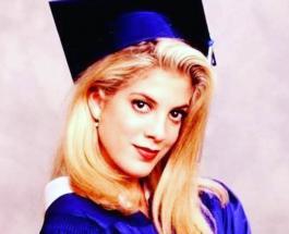 """Звезды """"Беверли Хиллз 90210"""" – подруги: Донна переехала к Келли из-за пожаров в Калифорнии"""