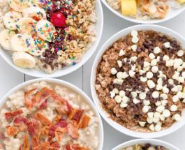 Овсяная диета: эффект похудения и очищения организма гарантирован