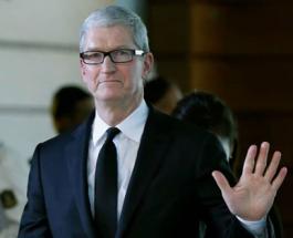 Тим Кук откровенно о личной жизни: гендиректор Apple гордится своей ориентацией