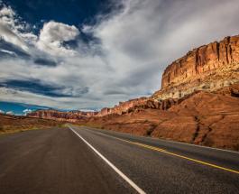 Навигатору верить опасно: американка следуя указаниям путеводителя заблудилась в пустыне