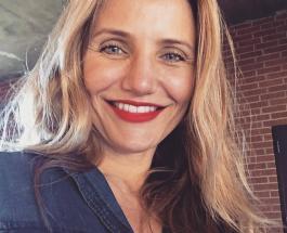 Камерон Диаз на пенсии забыла о косметике и стиле: актриса наслаждается обычной жизнью