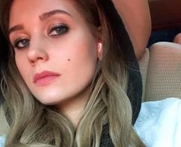Кристина Асмус озадачила поклонников: на снимке актриса предстала со стаканом в руке