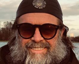 """Борису Гребенщикову 65 лет: насыщенная жизнь бессменного лидера рок-группы """"Аквариум"""""""