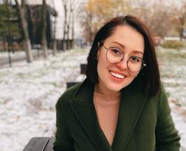 Мария Кравченко показала любимого мужа – самого терпеливого и близкого ей человека