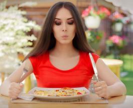 Похолодание и чувство голода: как бороться с постоянным желанием перекусить