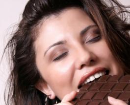 Полезные сладости: 7 сладких продуктов полезных для здоровья