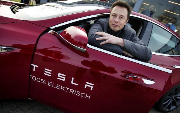 Илон Маск пообещал превратить Tesla в«питомца»