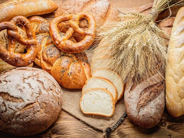 Хлеб вреден для птиц