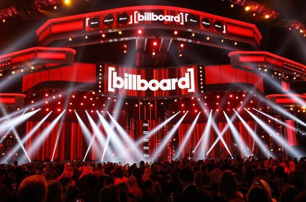Журнал Billboard назвал Ариану Гранде дамой  года