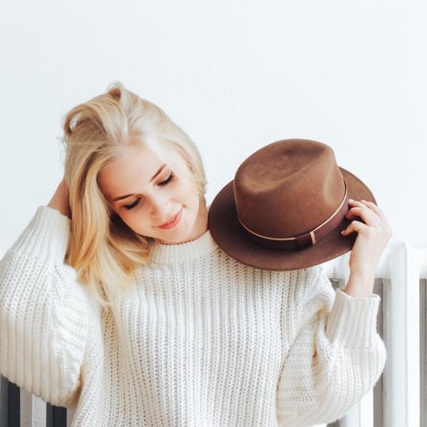 шапки 2019