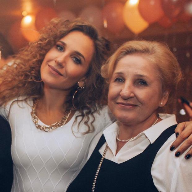 юлия ковальчук поздравление с днем матери