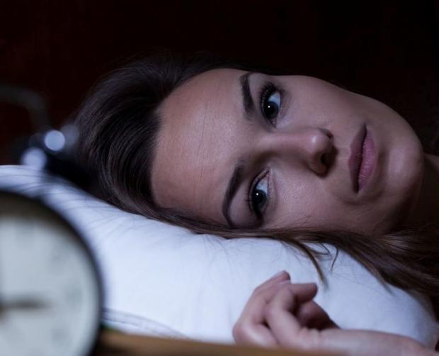 Бессонница что делать Советы психолога при нарушениях сна