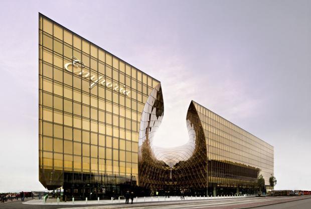Emporia shopping mall