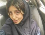 Иранская Анджелина Джоли решилась на очередную операцию: девушка хочет быть еще красивей