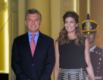 Безупречный стиль первой леди Аргентины: Хулиана Авада может затмить даже Меланию Трамп