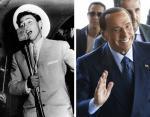 Сильвио Белускони, 82 года. Бывший председатель Совета министров Италии