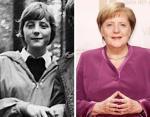 Ангела Меркель, 64 года. Федеральный канцлер Германии