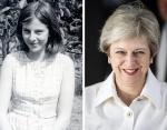 Тереза Мэй, 62 года. Премьер-министр Соединённого Королевства