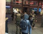 Трагедия на Рождественской ярмарке во Франции: в результате стрельбы погибли два человека