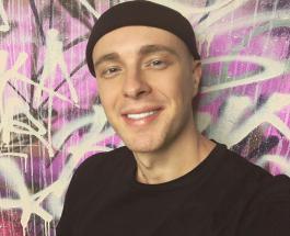 Егор Крид сбрил бороду и странно улыбнулся: фанаты считают что у певца не хватает зубов