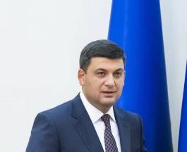 Средняя зарплата в Украине выросла за год: премьер-министр страны назвал цифры