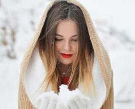 Советы красоты: простые способы лечения обветренных губ