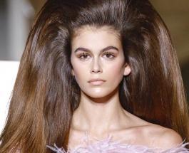 Fashion Awards 2018: моделью года стала 17-летняя дочь Синди Кроуфорд