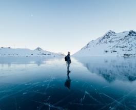 Международный день гор: самые красивые фото вершин со всей планеты